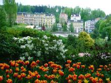 Туры и отдых в уютных чешских городах