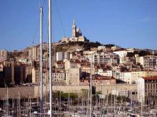 Туры в Марсель всегда очень интересны, в городе есть на что посмотреть