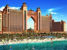 В ОАЭ множество отличных мест для отдыха с детьми