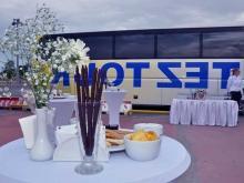 Тез Тур по праву считается одним из ведущих туроператоров по Турции