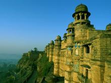 Величественные и неповторимые памятники архитектуры Индии