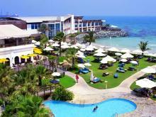 Отели в ОАЭ расположенные на берегу моря предлагают высочайший уровень сервиса
