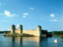 Финляндия богата историческими памятниками и замками