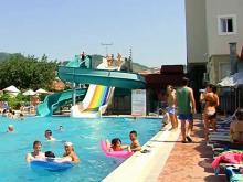 Множество отелей в Кемере имеют специальные зоны для отдыха детей